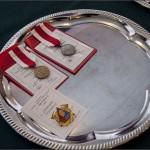 Medale iodznaczenia